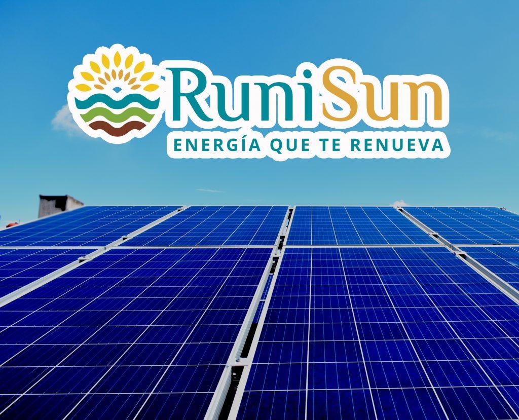 Panel solar; Energía sustentable